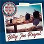 Album American portraits: billy joe royal de Billy Joe Royal