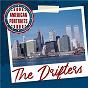 Album American portraits: the drifters de The Drifters