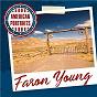Album American portraits: faron young de Faron Young