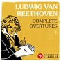 Compilation Ludwig van Beethoven: Complete Overtures avec Barry Wordsworth / Ludwig van Beethoven / Hungarian State Symphony Orchestra / András Kórodi / L'orchestre de la Suisse Romande...