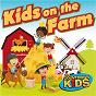Album Kids on the farm de The Countdown Kids