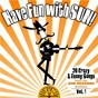 Compilation Have Fun with Sun!  20 Crazy & Funny Songs from the Sun Records Archives, Vol. 1 avec Malcolm Yelvington / Murray Kellum / Dave Dudley / Charlie Douglas / Orion...