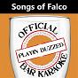 Album Official bar karaoke: songs of falco de Playin' Buzzed