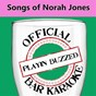 Album Official bar karaoke: songs of norah jones de Playin' Buzzed