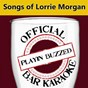 Album Official bar karaoke: songs of lorrie morgan de Playin' Buzzed