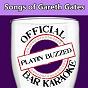 Album Official bar karaoke: songs of gareth gates de Playin' Buzzed
