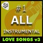 Album #1 all instrumental: love songs, vol. 3 de Dr. Cover Band