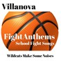 Compilation Fight anthems school fight songs: villanova wildcats avec Power Surge / Sport Fans / Trm the Rock Movement / Firehouse 69 / Júnior