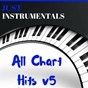 Album All chart hits v5 just instrumentals de Wicker Hans