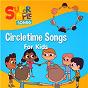 Album Circletime Songs for Kids de Super Simple Songs