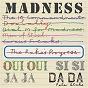 Album Oui oui, si si, ja ja, da da de Madness