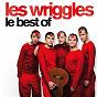 Album Le best of de Les Wriggles