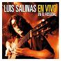 Album En vivo en el rosedal de Luis Salinas