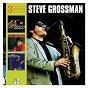 Album 3 original album classics de Steve Grossman