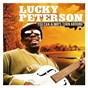 Album You can always turn around de Lucky Peterson