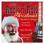Compilation Santa's rock'n'roll christmas avec George Michael / Steve Mac / Wayne Hector / Crystal Angels / Charles Brown...