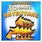 Compilation Electronica's 30 jahre ententanz avec Michael Harden / Werner Thomas / Terry Rendall / C Fernandez / André Hoff...