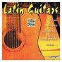 Compilation Latin guitars avec António Carlos Jobim / Wolfgang Gerhard / Jazz Meets Flamenco / Camino de Lobo / Newton Mendonça...