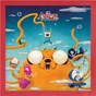 Album Adventure time, vol.1 (original soundtrack) de Divers Composers / Adventure Time