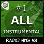 Album #1 all instrumental: radio hits, vol. 8 de Dr. Cover Band