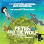 Album Peter and the wolf de Tommy Smith / Scottish National Jazz Orchestra