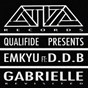 Album Gabrielle (feat. d.d.b) (revisited) de Emkyu