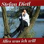 Album Alles was ich will de Stefan Dietl