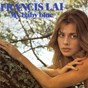 Album My baby blue de Orchester Francis Lai