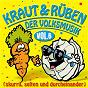 Compilation Kraut & rüben, vol. 6 avec Die Teddies / Murztaler Musikanten / Louise Martini / Orchester Gert Wilden / Rudi Carrell...