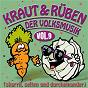 Compilation Kraut & Rüben, Vol. 9 avec Gunter Frank / Monique / Gunther Emmerlich / Feldberger / Muhlenhof Musikanten...