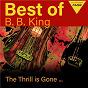 Album The Legendary B.B. King de Duke Ellington / B.B. King & Duke Ellington