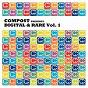 Compilation Digital & rare vol. 1 avec A Forest Mighty Black / Blimp / Knowtoryus / Funkstörung / Beanfield...