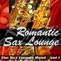 Album Romantic sax lounge - volume 1 de The Sax Lounge Band