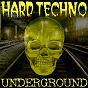 Compilation Hard techno underground (best of schranz vol.1) avec Sharpshooters / Rough, Smart / Andreas Kräemer / Thomas Pogadl / Russenmafia...