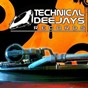 Compilation TDJ-003 avec Andres Power / Steve'N King / Kike Serrano / DJ Fadul