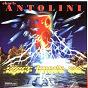 Album Super knock out double version de Charly Antolini