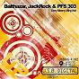 Album Eeny meeny miny no de Balthazar / Jackrock / PFS303