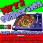 Compilation Pizza connection (italo dance compilation) avec I Nuovi Angeli / Elissa / DJ Italiano, Eu4ya / Al Dee Jay / Niki Pop...