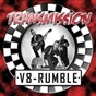 Album Transmission de V8 Rumble