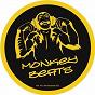 Album Get up  best thing (remixes) de Screama / Ian Round / Monkey Beats / Merkury