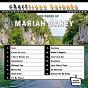 Album Artist series vol. 6 - sing the songs of mariah carey de Charttraxx Karaoke