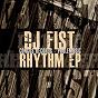 Album Rhythm de DJ Fist