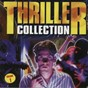 Compilation Thriller collection volume 1 avec JF Project / Horror Band / Thriller Band / Fear Band / Dragon Group