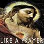 Album Like a prayer de Oscar Salguero