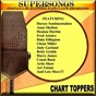 Compilation Chart toppers avec Supersongs / Mildred Bailey / Judy Garland / Kitty Kellen / Fred Astaire...