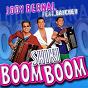Album Shiki boom boom (feat. baychev) de Jody Bernal