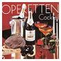 Album Operetten cocktail de Das Orchester Claudius Alzner