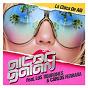 Album La chica de alli (feat. los tiburones & carlos ferrara) de Aitor Galan