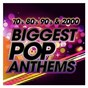 Compilation The biggest pop anthems 70s 80s 90s & 2000 avec Raul Orellana / Berk & the Virtual Band / Beatles Chillout / Lexter / Wme...