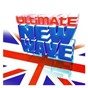 Compilation Ultimate new wave avec Depeche Mode / Omd / The Human League / Simple Minds / Duran Duran...